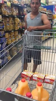 Ivan Supermarket